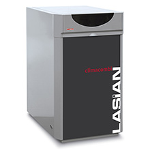 Servicio técnico calderas Lasian Climacomby