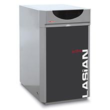 Servicio técnico calderas Lasian Activa Plus