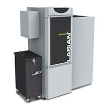 Servicio técnico calderas Lasian Bioselect Compact 30