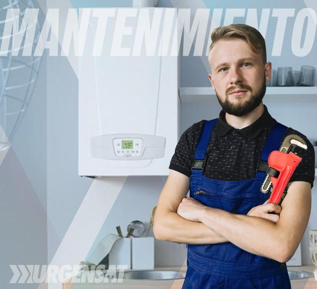 contratos de mantenimiento de calderas