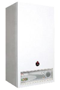 Servicio técnico calderas ACV E-Tech W09 Mono en Madrid