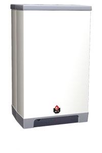 Servicio técnico calderas ACV Kompakt HR Eco 24/28 en Toledo