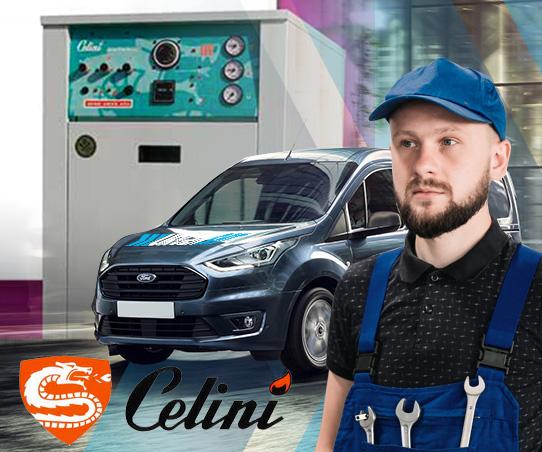 Servicio técnico Celini Madrid