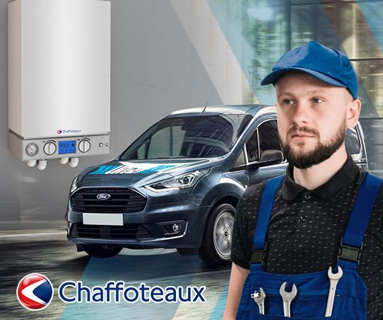 Servicio técnico Chaffoteaux Toledo