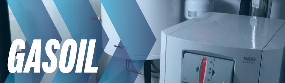 Servicio Técnico de Salas de Calderas de Gasoil en Madrid