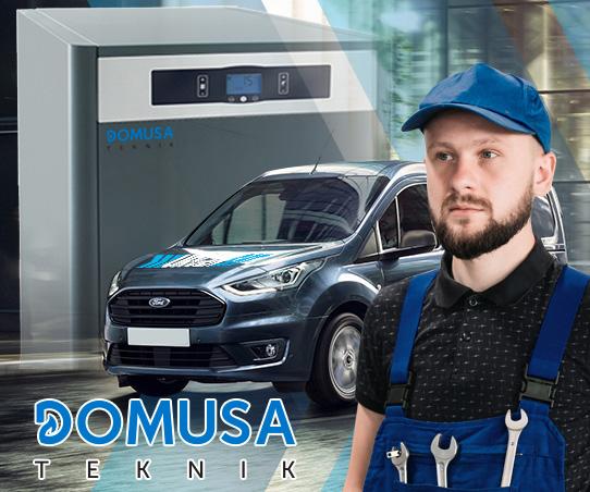 Servicio técnico Domusa Toledo