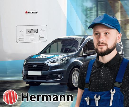 Servicio técnico Hermann Madrid