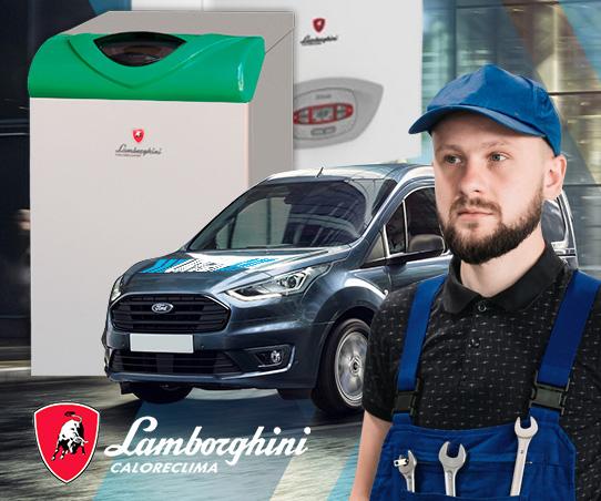 Servicio técnico Lamborghini Madrid