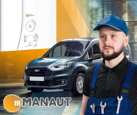 Servicio técnico Manaut Toledo