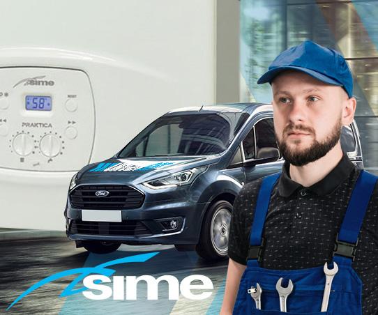 Servicio técnico Sime Madrid