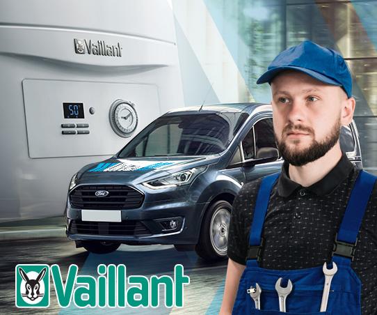 Servicio técnico Vaillant Madrid
