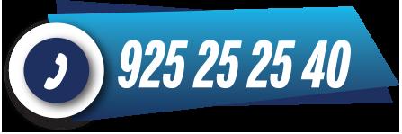 teléfono servicio técnico calderas BaxiRoca Toledo