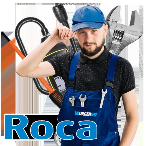 Servicio Técnico Calderas Roca en Rivas Vaciamadrid