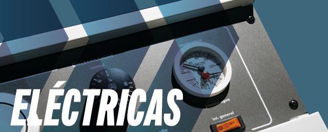 reparación urgente de calderas eléctricas en Collado Villalba