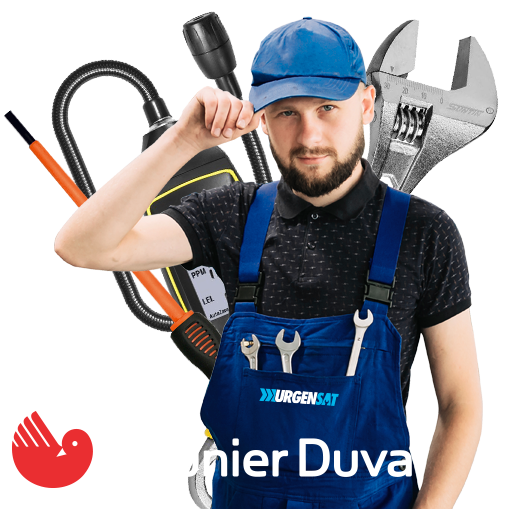 Servicio Técnico Calderas Saunier Duval en Brunete