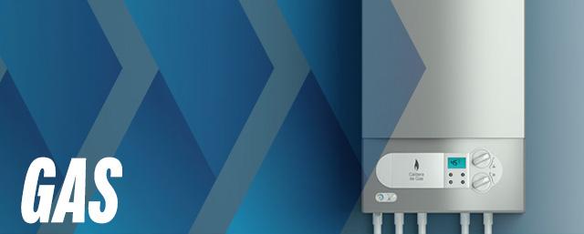 reparación urgente de calderas de gas en Esquivias
